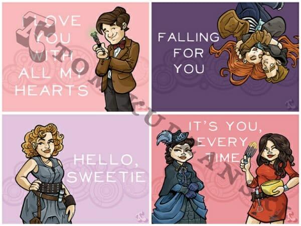 ValenTime Cards 3