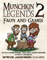 Muchkin Legends 2