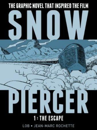 Snow Piercer 1
