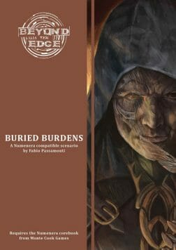 Beyond The Edge: Buried Burden on RPGNow