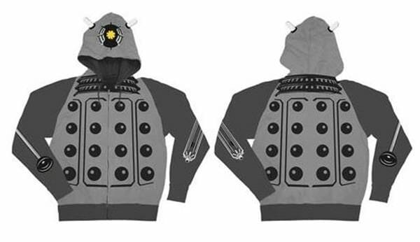 dalek-hoodies