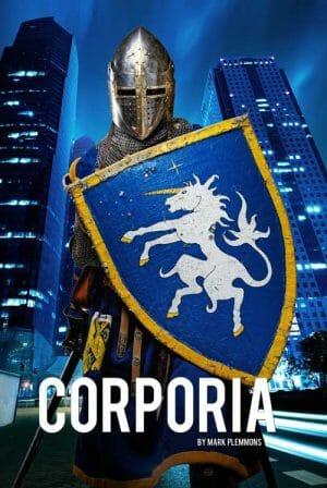 Corporia on RPGNow