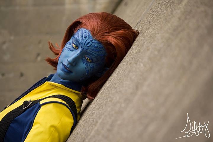 Mystique Blue 6