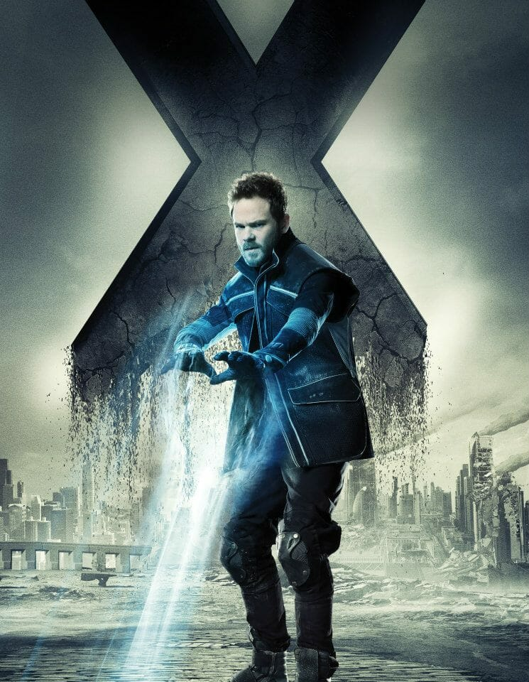 Days of Future Past poster 10