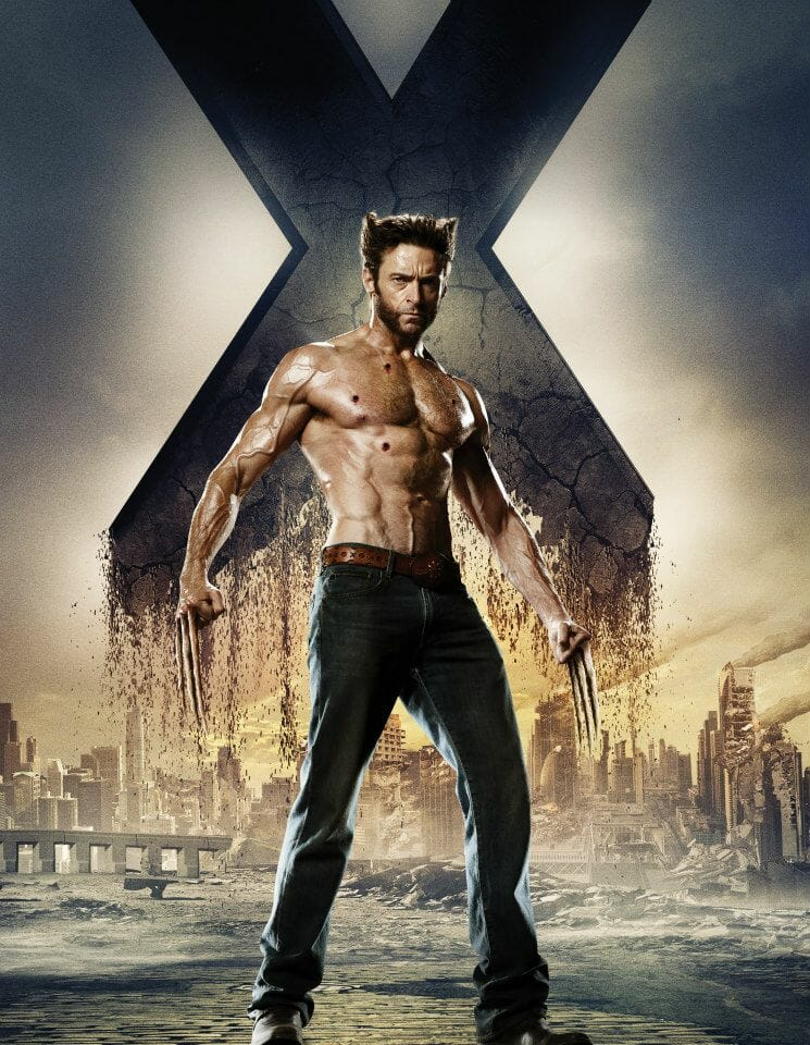 Days of Future Past poster 20