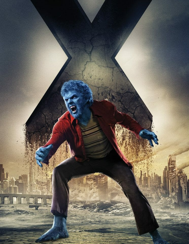 Days of Future Past poster 22