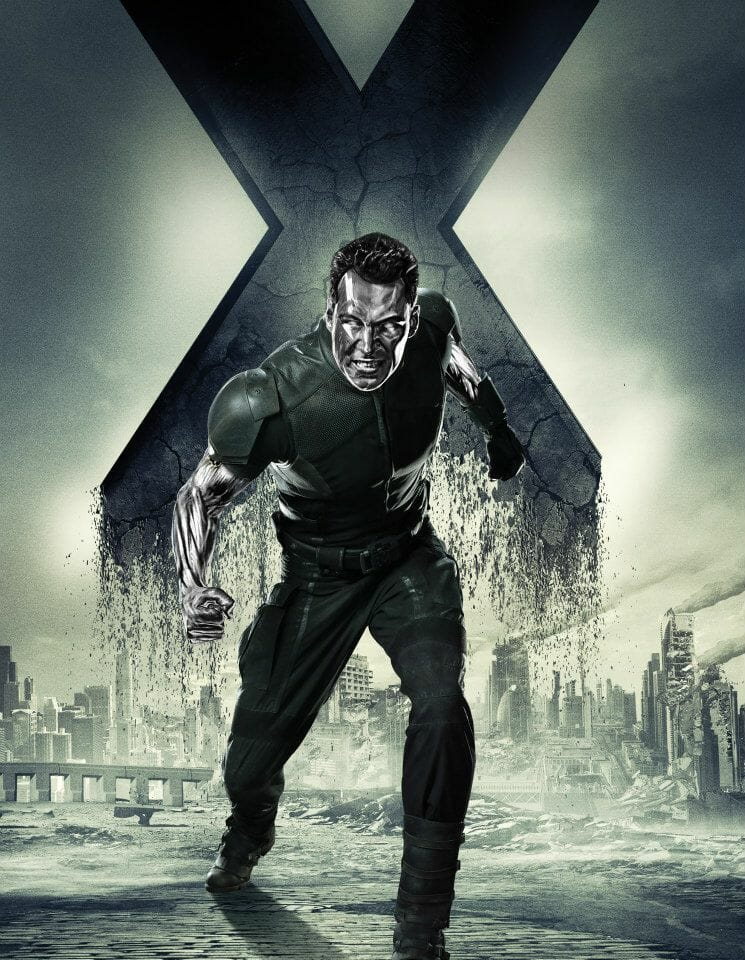 Days of Future Past poster 23