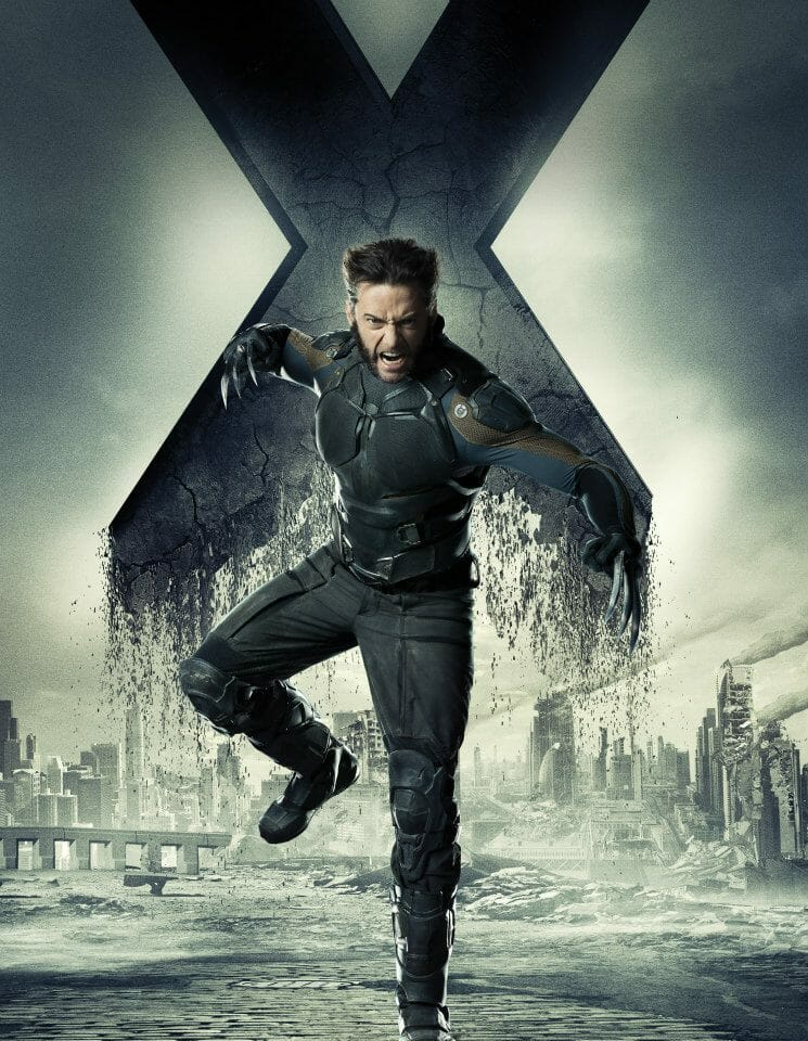 Days of Future Past poster 3