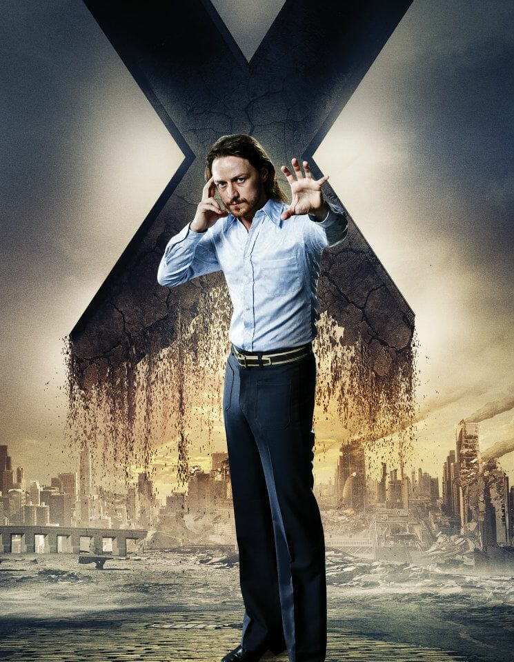 Days of Future Past poster 4