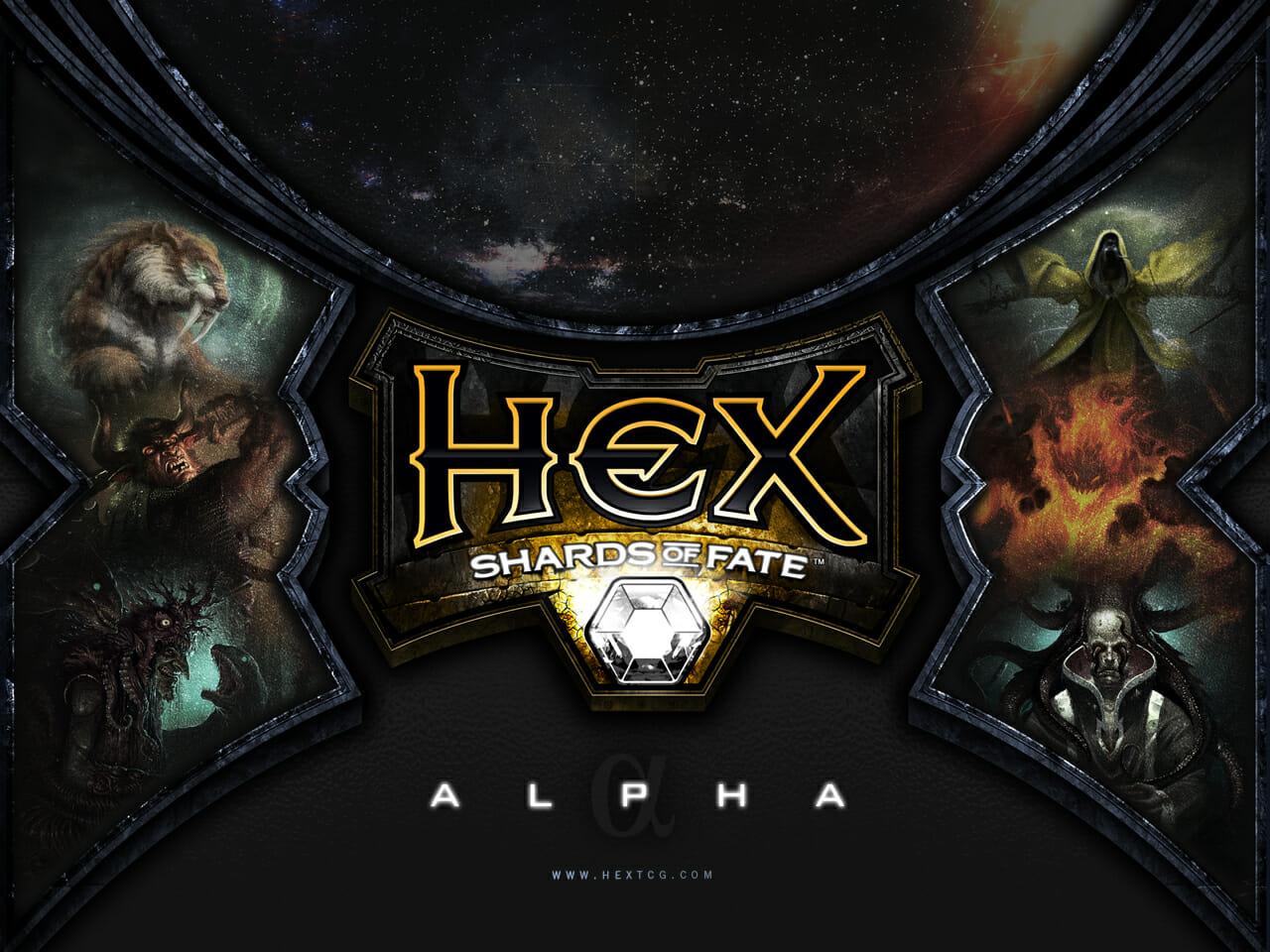 hex-shards