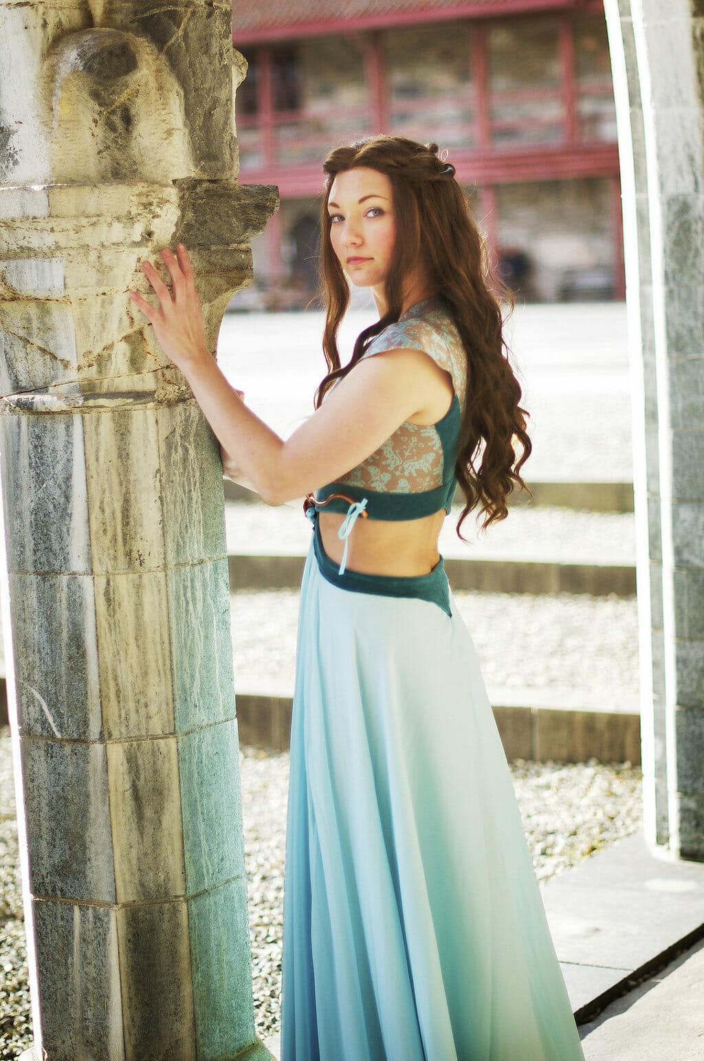margaery_tyrell__green_lions_dress__7_by_santatory-d760xxz