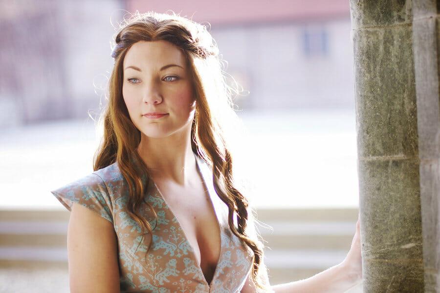 margaery_tyrell__green_lions_dress__by_santatory-d760wov