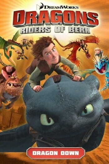 how to train your dragon riders of berk all episodes
