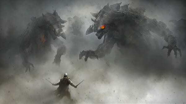 Fall of Gods 4
