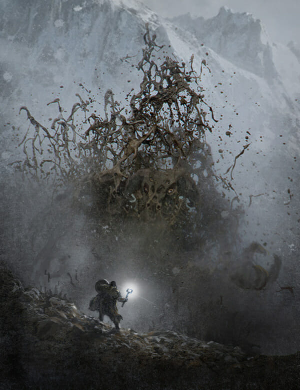 Fall of Gods 7