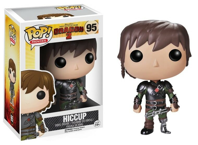 Hiccup-HTTYD2-Funko-Pop