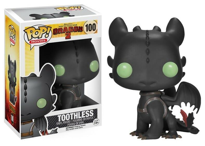 Toothless-HTTYD2-Funko-Pop