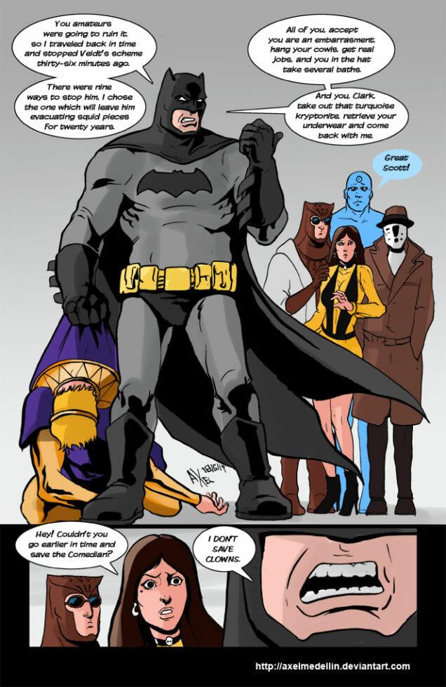 batman-watchmen