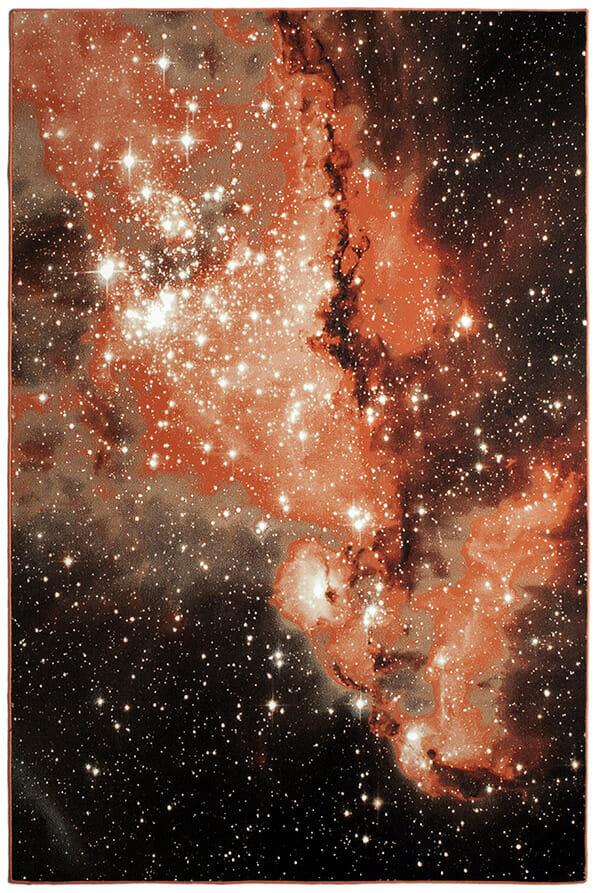 galaxy rug 2