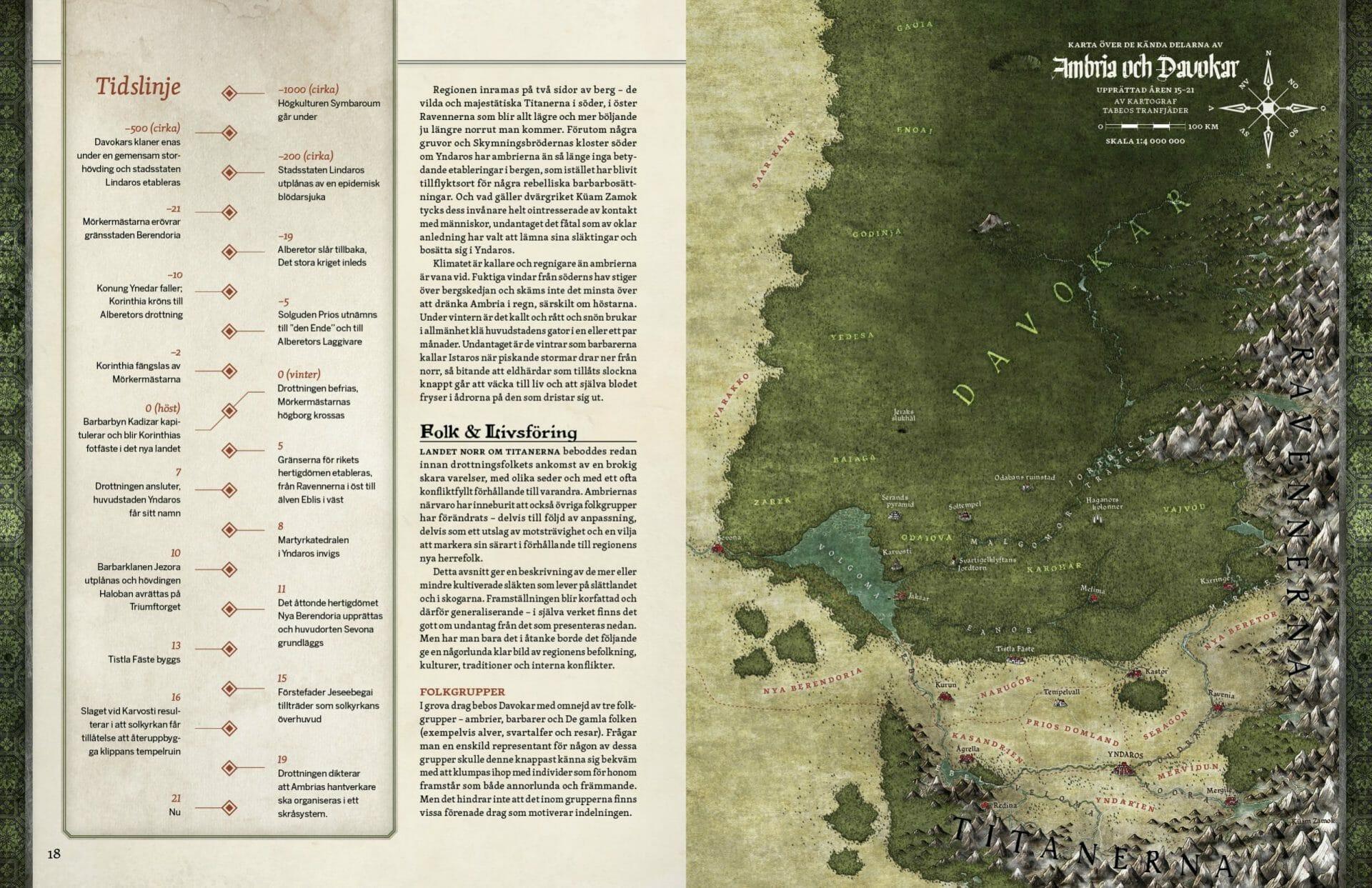 05 - World map