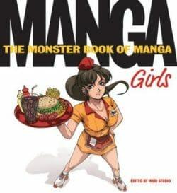 Monst Book of Manga Girls