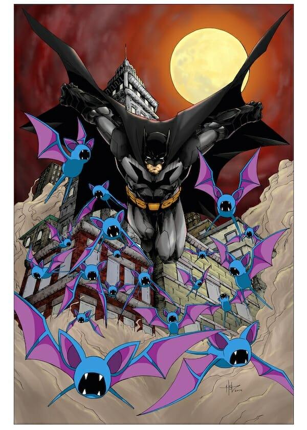 Batman-Zubat-top