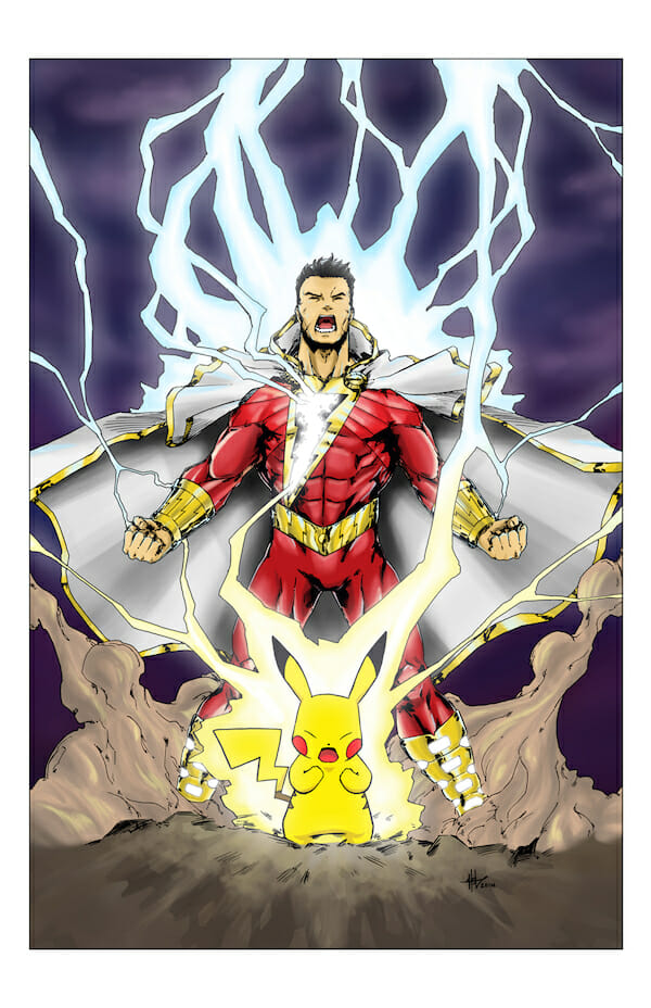 Shazam-Pikachu-complete-color-print-small