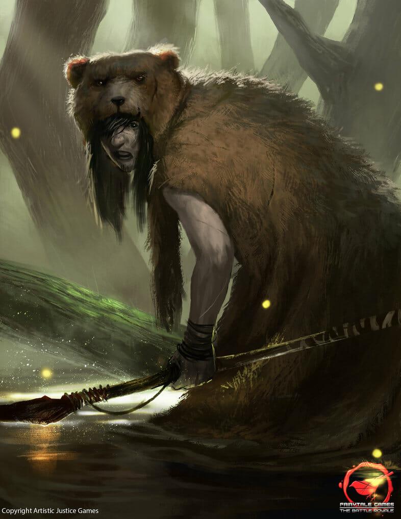 bearskin_by_joshcorpuz85-d7l229n