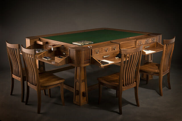 gaming-table