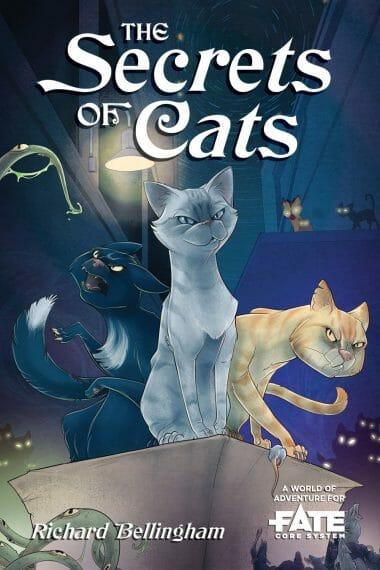 The Secret of Cats