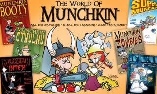 munchkinworld
