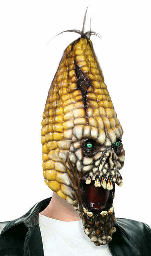 2014 - corn demon