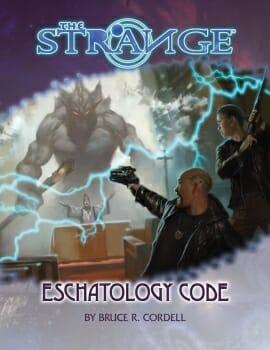 Eschatology-Code-The-Strange