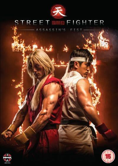 Street Fighter – Assassin's Fist