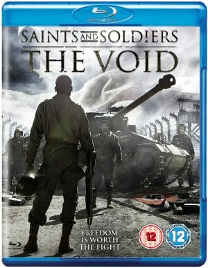 Saints and Soldiers of the Void