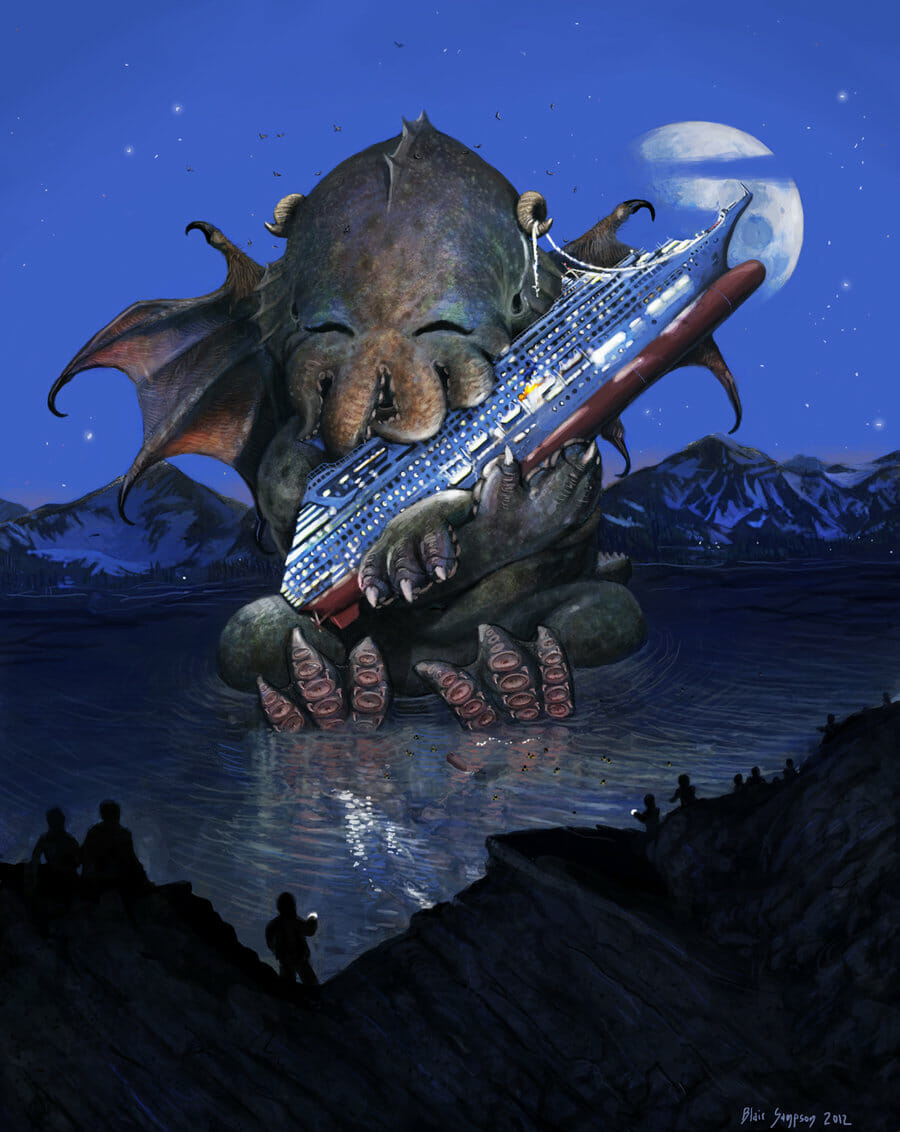 bath_time_for_baby_cthulhu_by_psithyrus-d5ev0xh
