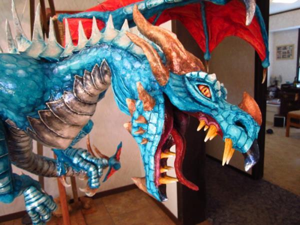mache-dragon1