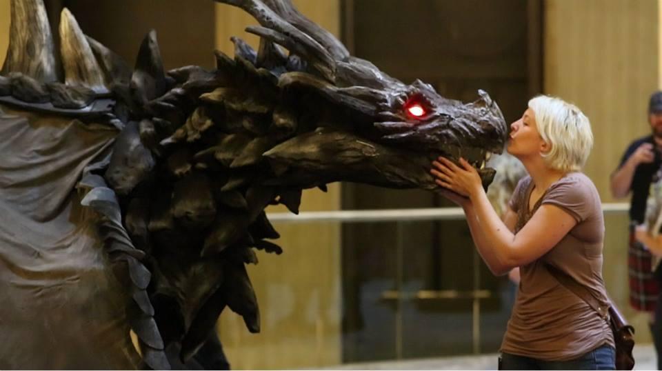 Dragon Con 2014 1