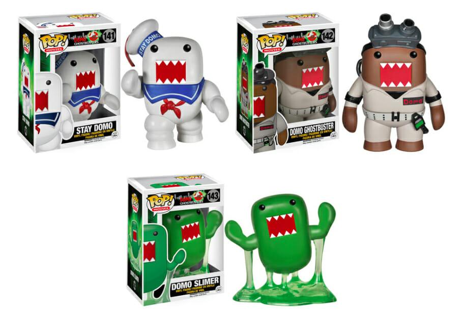 Funko-Pop-Domo-Ghostbusters