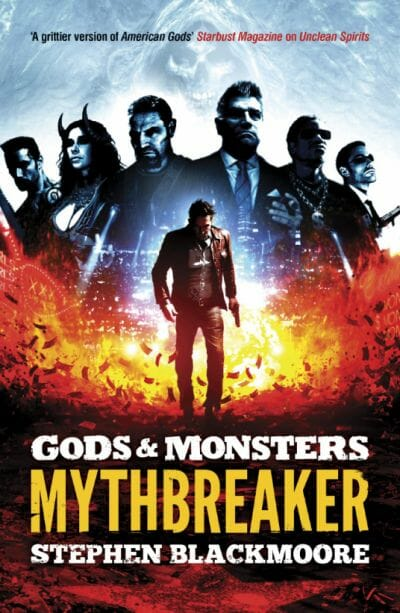 mythbreaker