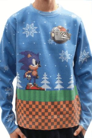 sonic-christmas