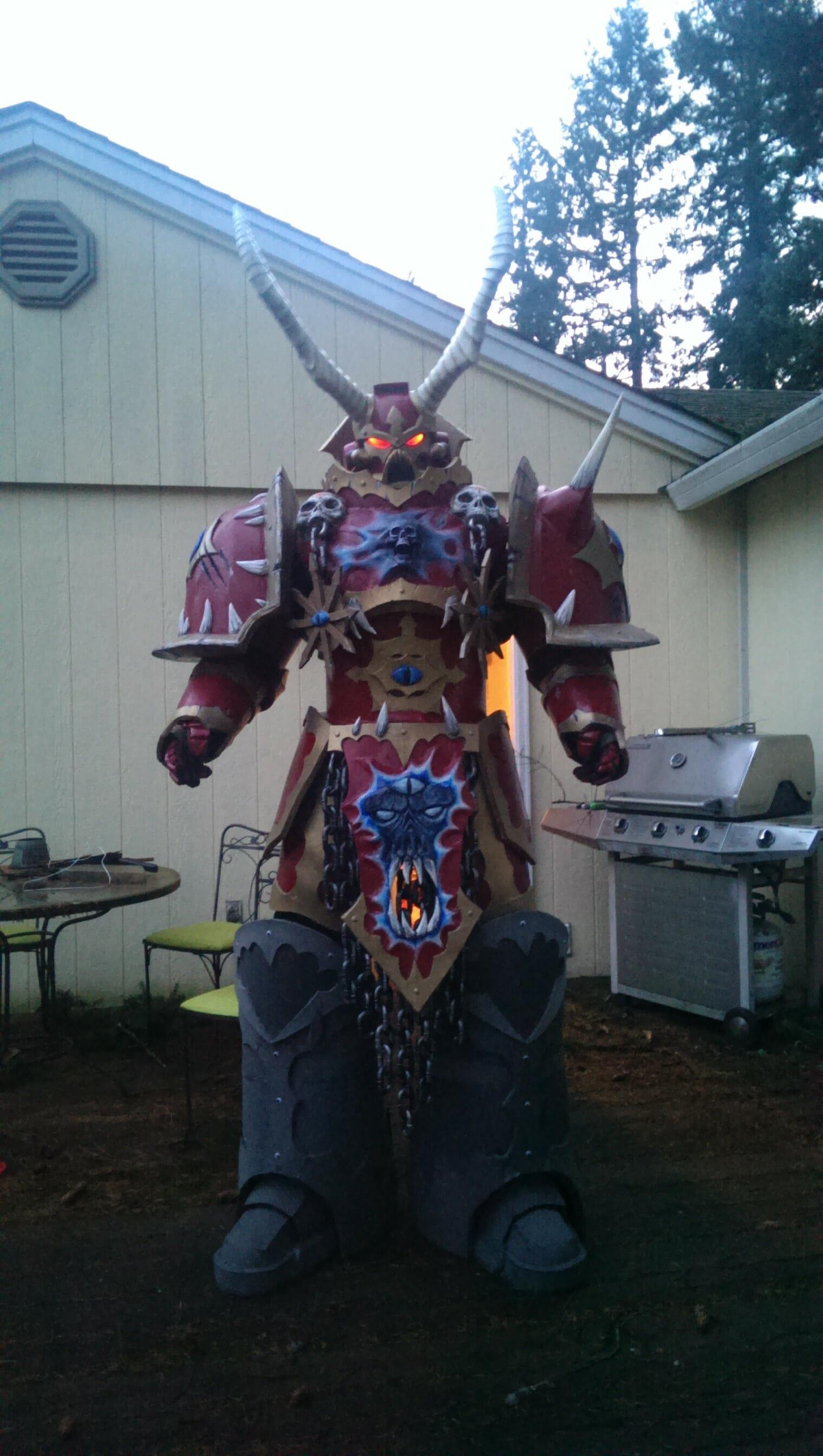 Chaos Lord 1