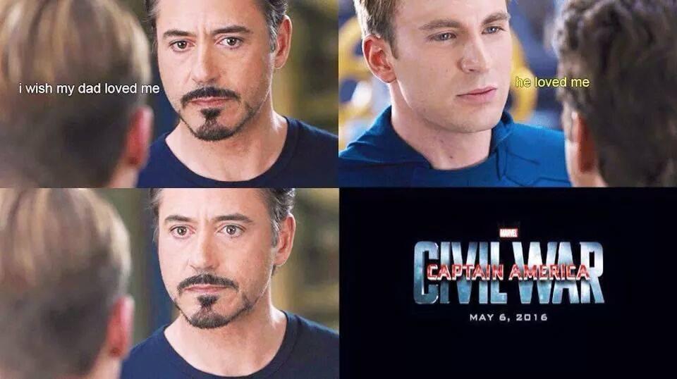 Civil War 8