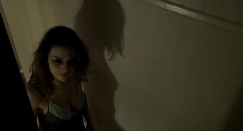 Exorcism-still