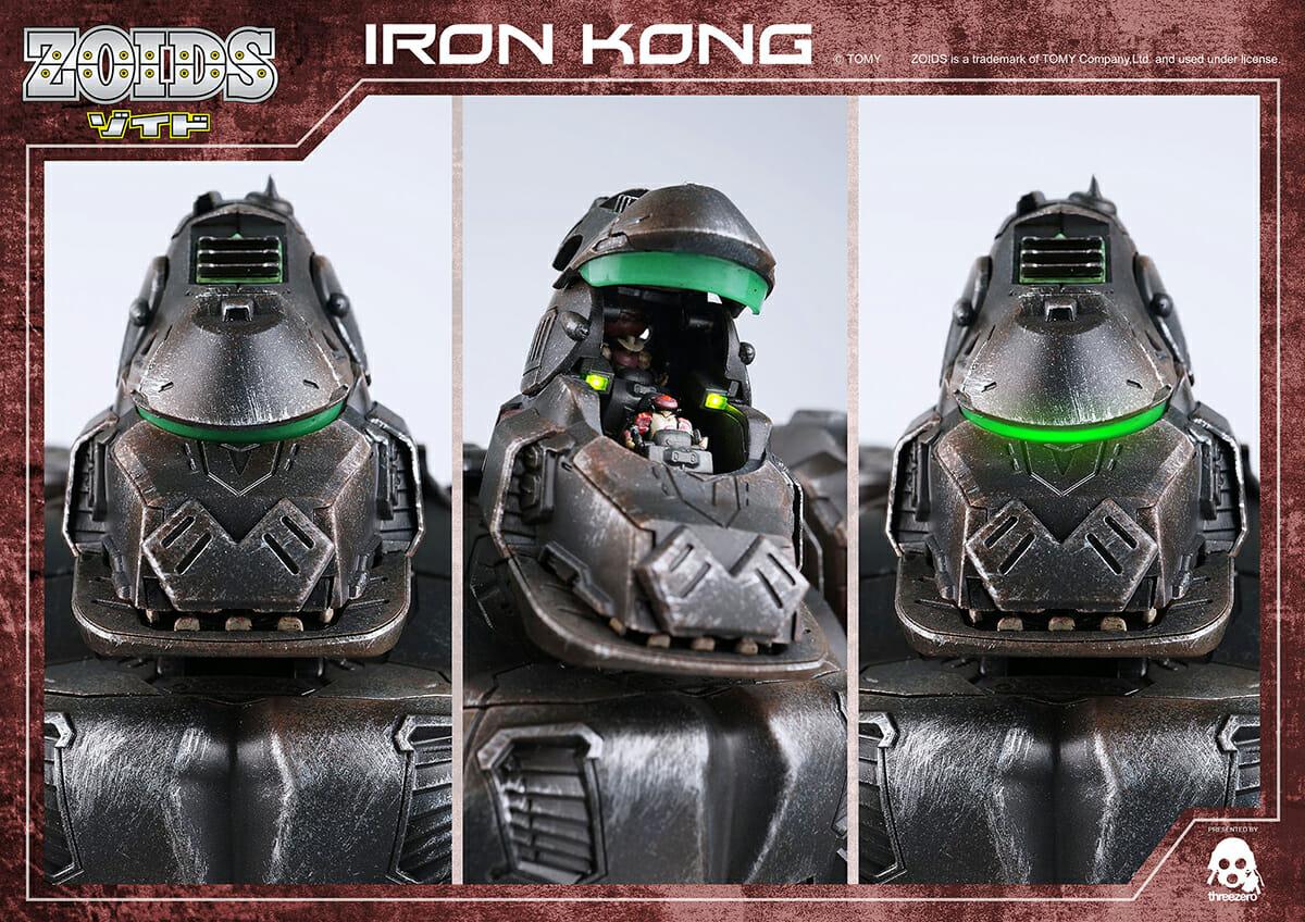 Threezero-ZOIDS-Iron-Kong-2