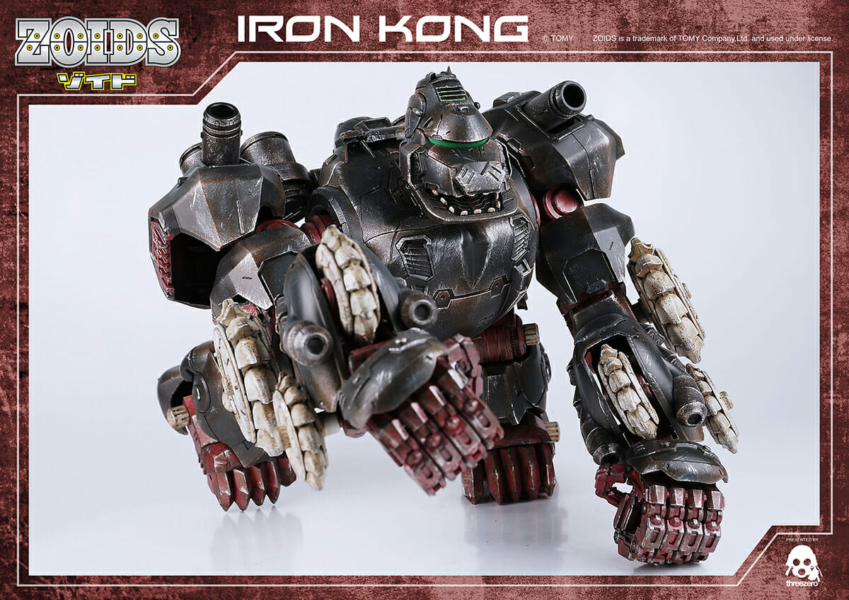 Threezero-ZOIDS-Iron-Kong-3