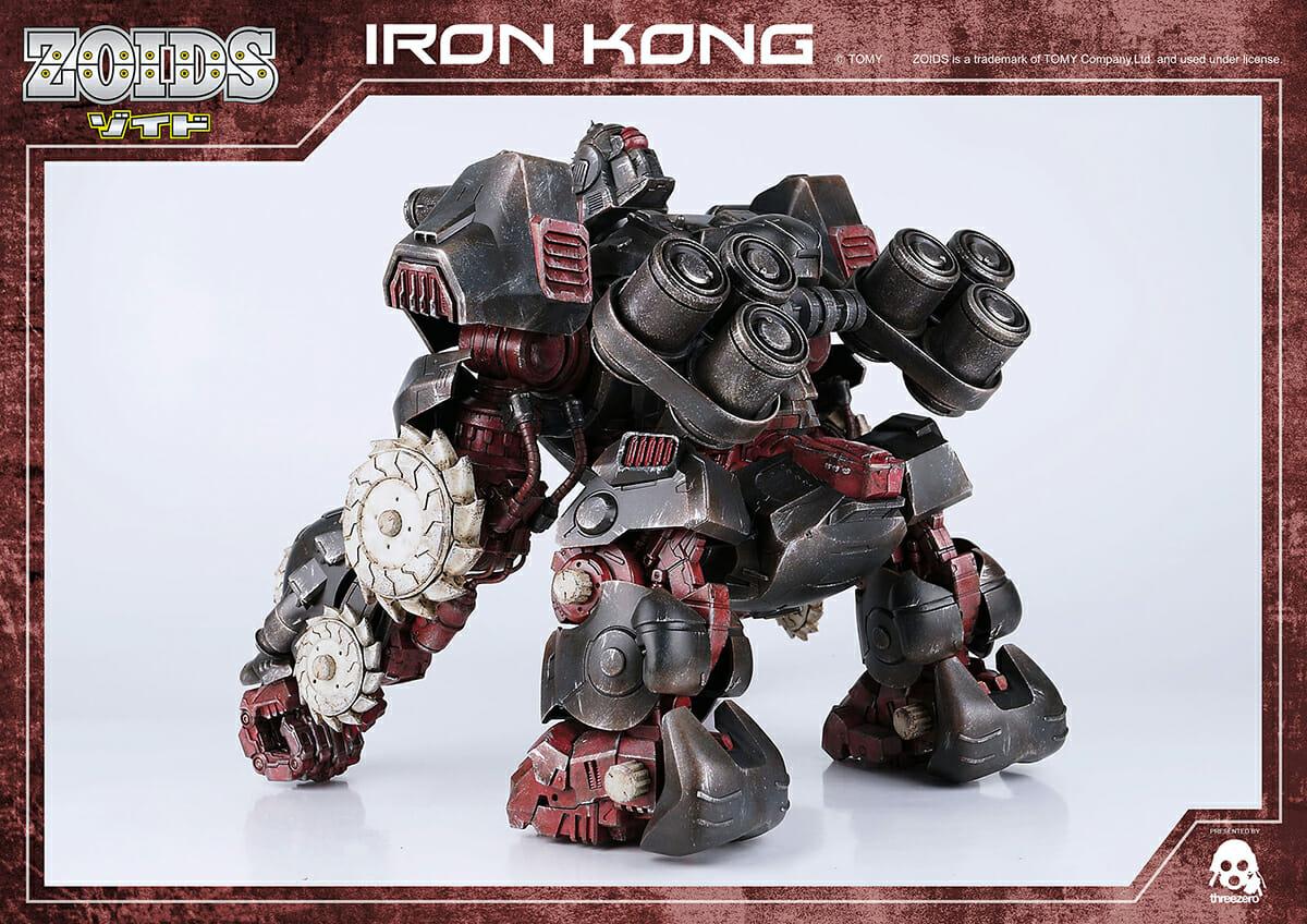 Threezero-ZOIDS-Iron-Kong-4
