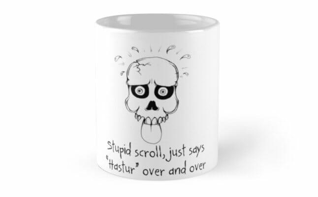 mug-hastur
