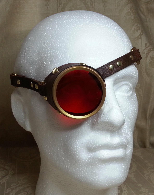 steampunk-eye