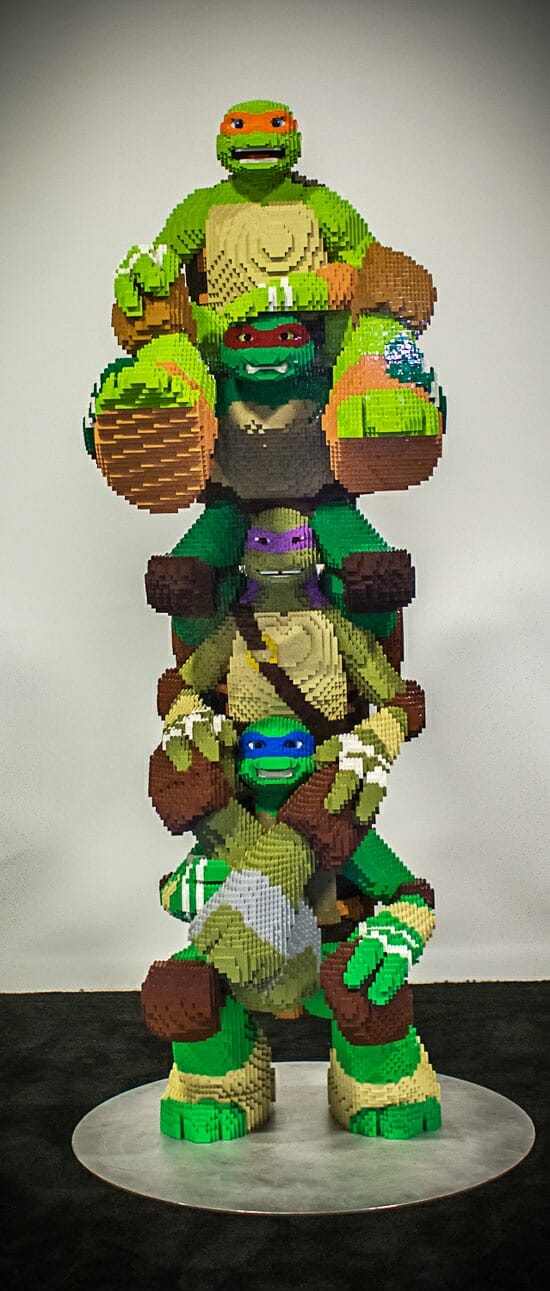turtle-tower